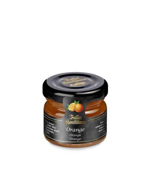 Orangen Marmelade hg. 28g_1