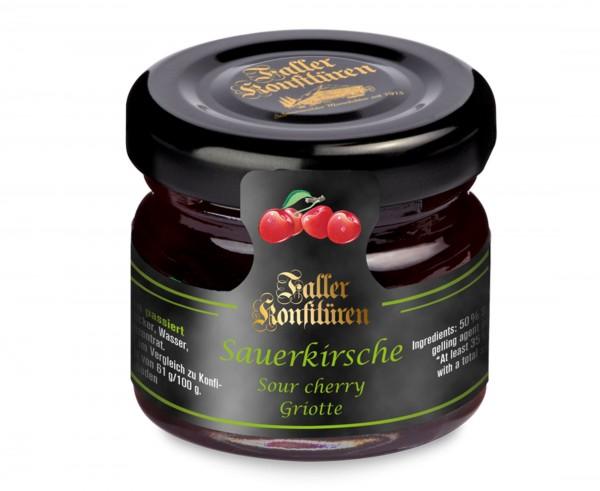 Sauerkirsch f.pass FA zuckerred. 28g_1
