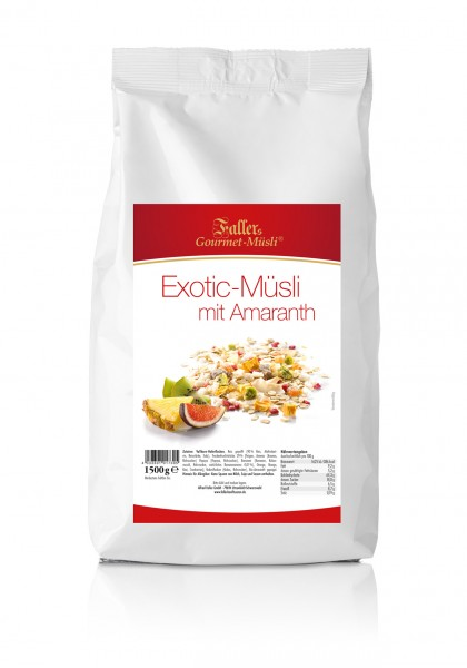 Exotic-Müsli m. Amaranth 1,5kg_1