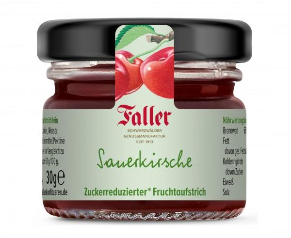 Sauerkirsch f.pass FA zuckerred. 30g_1