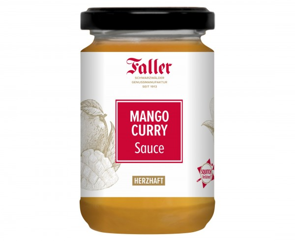 Mango Curry Sauce 260ml_1