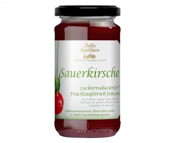 Sauerkirsch FA zuckerred. 220g_1
