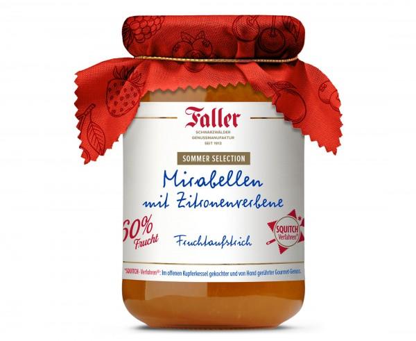Mirabellen FA mit Zitronenverbene 320g 60%Frucht_1