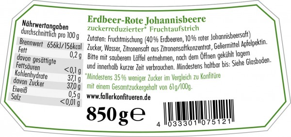 Erdbeer-Johannisbeer rot FA zuckerred. 850g_2