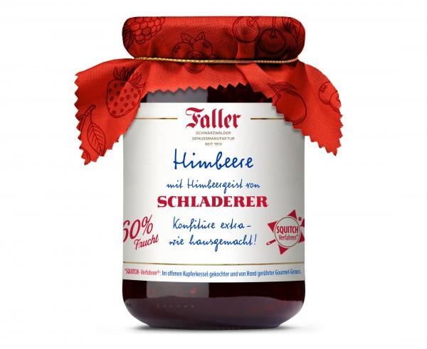 Himbeer Konf. mit SCHLADERER Himbeergeist hg 330g_1