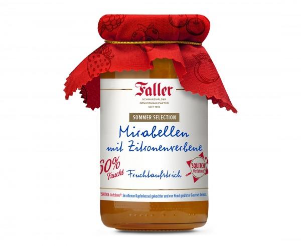 Mirabellen FA mit Zitronenverbene 235g 60%Frucht_1