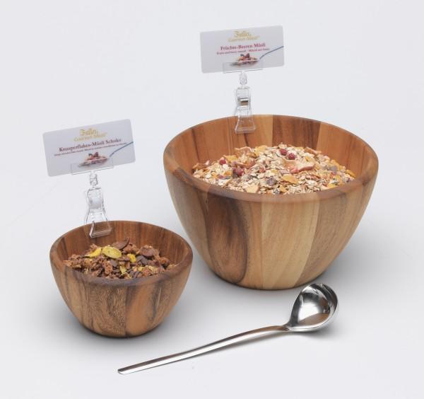Holzschale Gummibaum -15 cm-_1