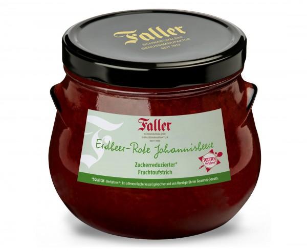 Erdbeer-Johannisbeer rot FA zuckerred. 850g_1