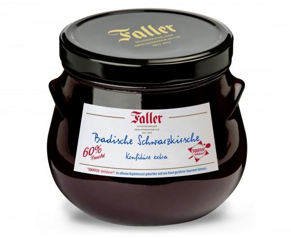 Schwarzkirsch Konf. hg. 930g 60% Frucht_1