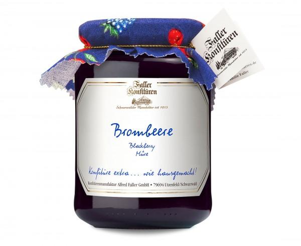 Brombeer Konf. mit Tuch 450g_1