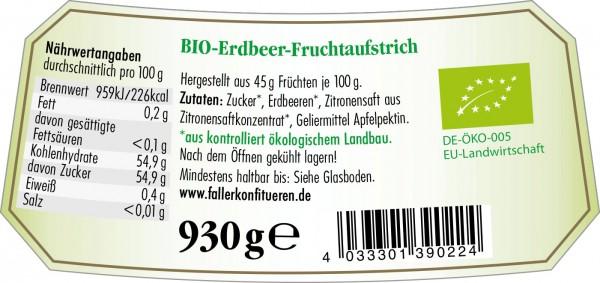 Bio Erdb.Fruchtaufstrich 930g_2