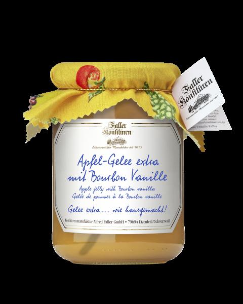 Apfel Gelee m.Vanille m.T.450g_1