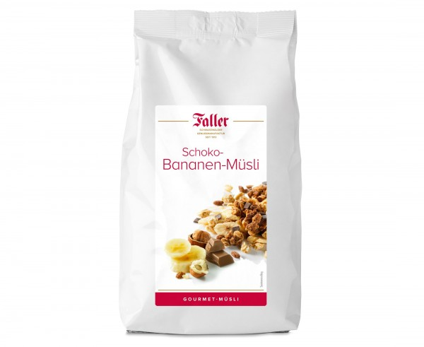 Schoko-Bananen Müsli 1,5kg_1