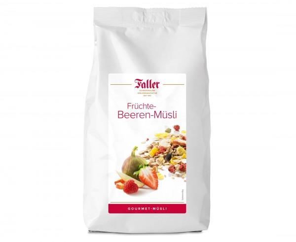 Früchte-Beeren Müsli 1,5kg_1