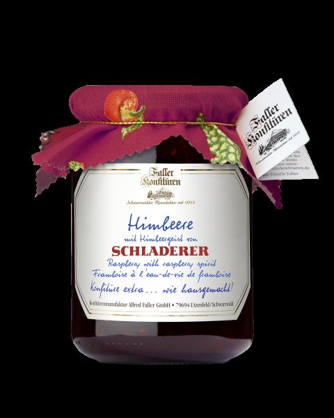 Himbeer Konf.m.SCHLADERER 450g_1