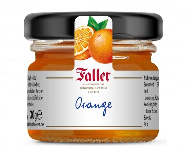 Orangen Marmelade hg 30g_1