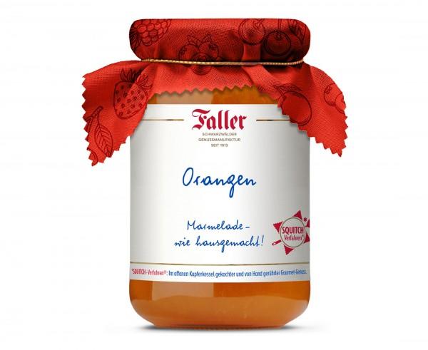 Orangen Marmelade hg 330g_1