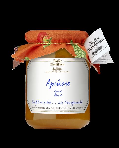 Aprikosen Konf. mit Tuch 450g_1